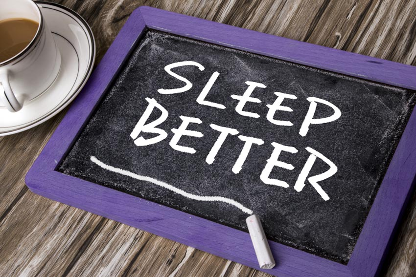 Sleep Deprivation Increases Obesity Risk